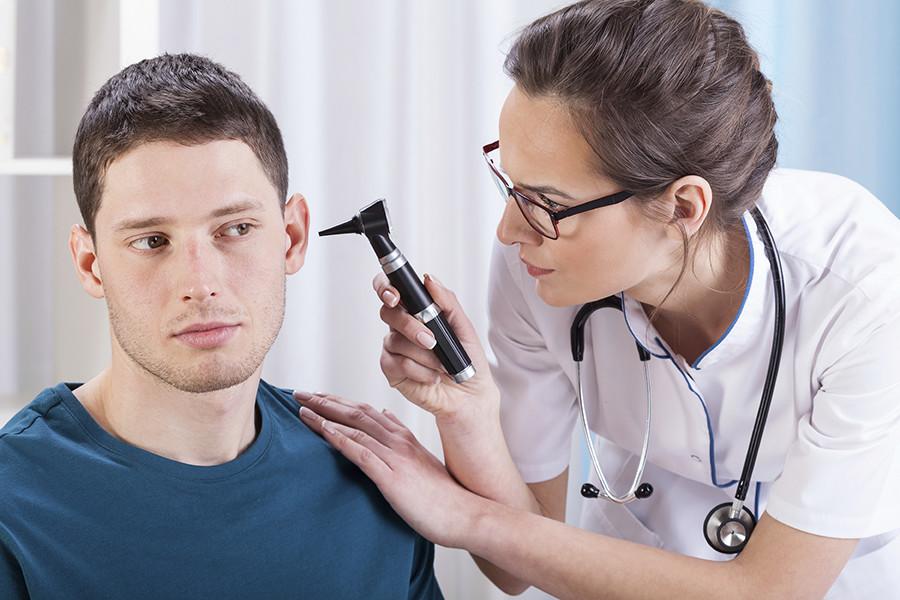 Perdità d'udito in tarda età:| per fermarla «basta» disattivare un gene