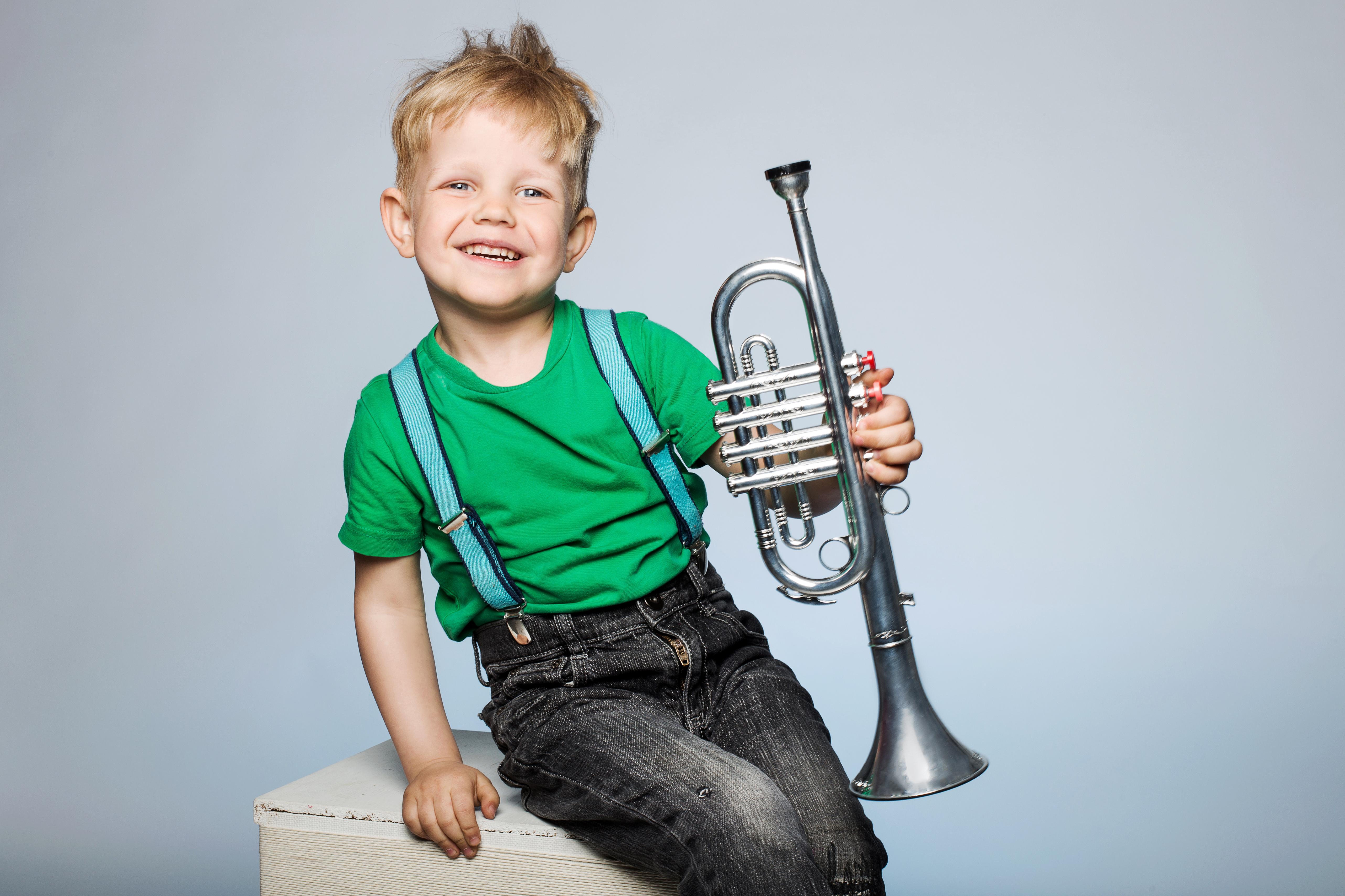 Udimed e il Children Jazz Festival: la prevenzione a suon di musica!
