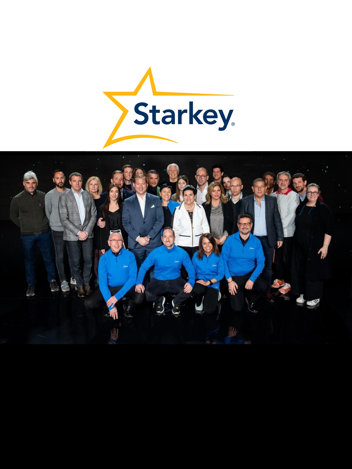 Udimed vola a Las Vegas per lo Starkey Hearing Innovation Expo 2020!