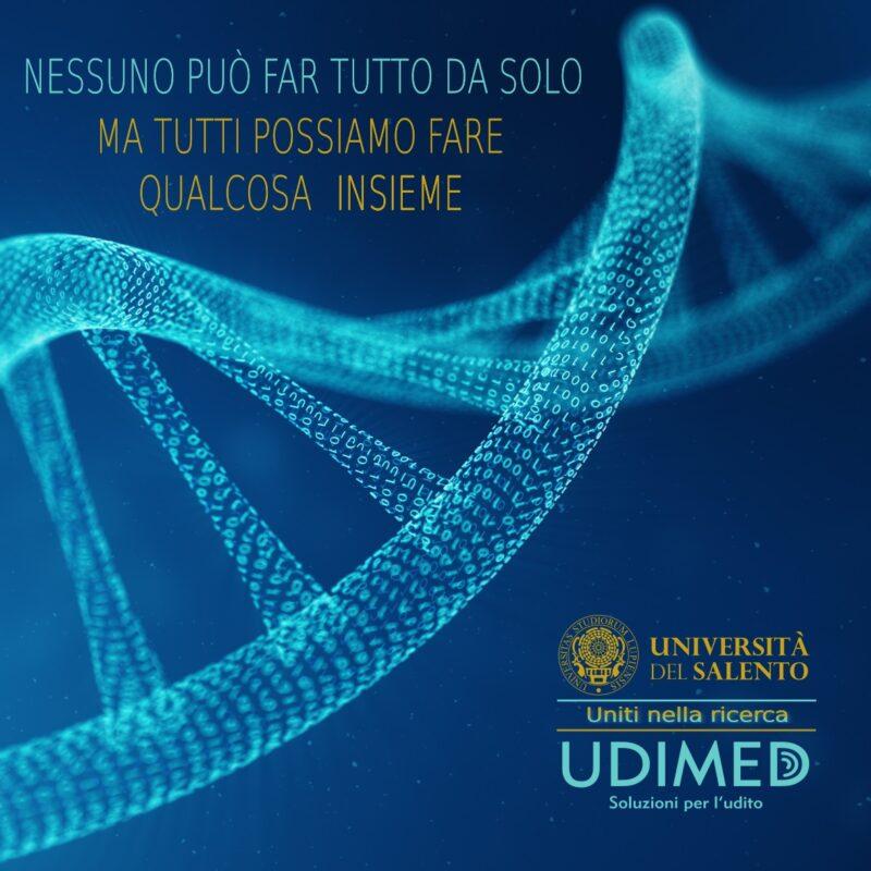 Udimed e Università del Salento – Insieme nella ricerca