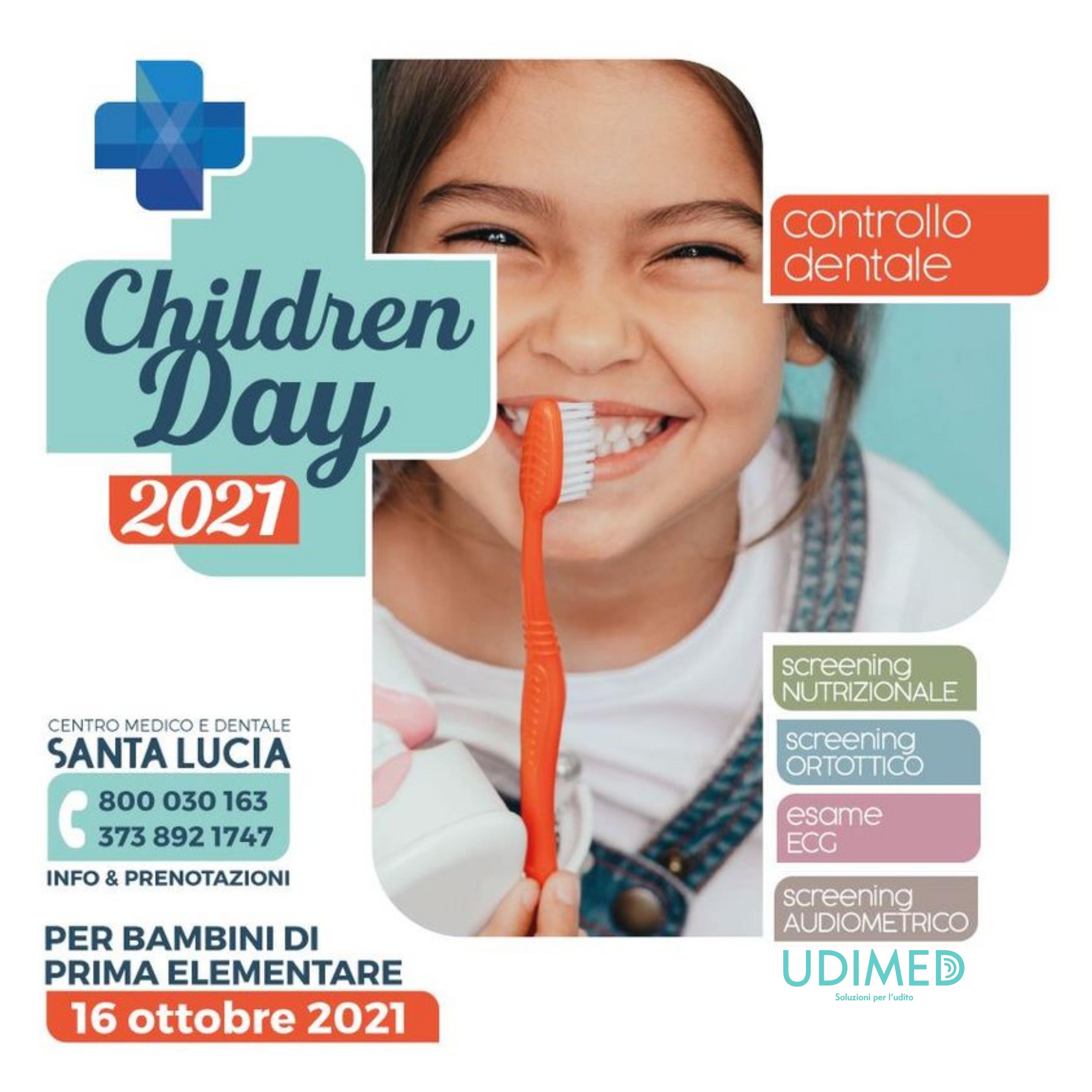 CHILDREN DAY MELENDUGNO 2021